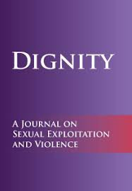Dignity-Journal-A-Journal-on-Sexual-exploitation-Find-your-niche-by-choosing-your-journal-subject.