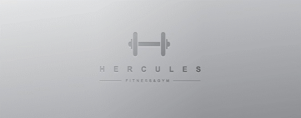 20 Gym and Fitness themed logo designs for Your Inspiration
