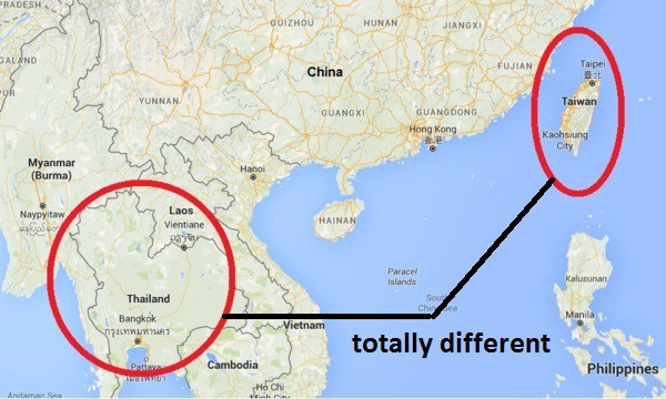 Why Taiwan is the Second Best Country in the World – Liberation Day ...