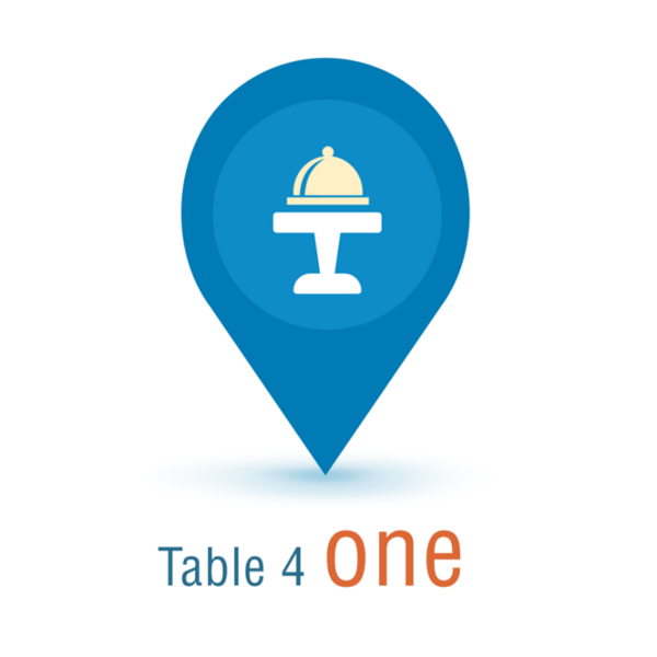 Table 4 one, business networking startup from Ireland at Web Summit 2018