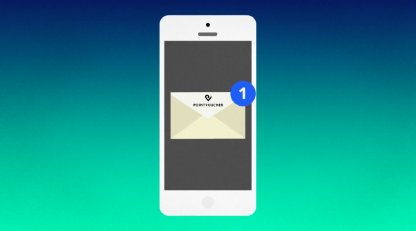 Email permissions through mobile gaming