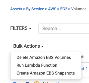 Optimizing and Tracking EBS Volumes – Cloud Journey IO