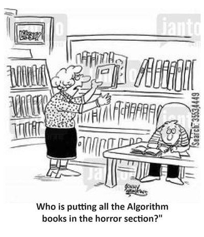 top 10 learning challenges in data structure and algorithms popular perception