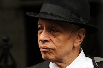 Interview with Walter Mosley
