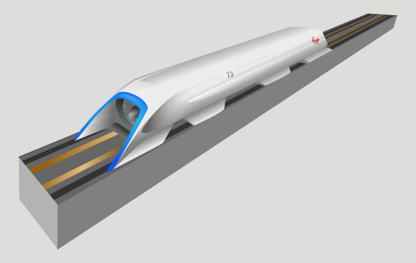 Concept image for Elon Musk's hyperloop project by [Camilo Sanchez, CC-SA-4.0](https://commons.wikimedia.org/wiki/User:Camilo_Sanchez). Why couldn't a cooperatively run transport system raise money to build one in the UK? Or branch out inbuses?