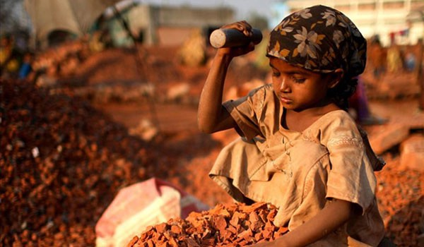how to eradicate child labour and create awareness about child rights