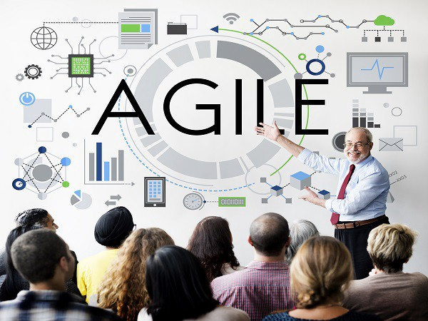 Image result for Agile Training