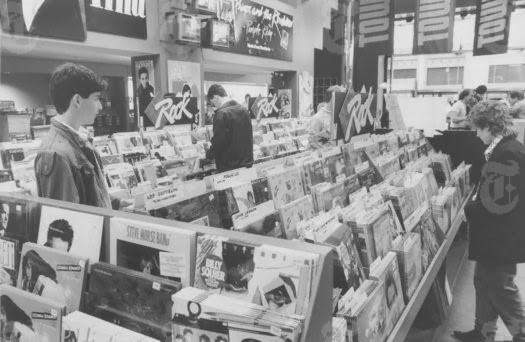 Cool Vintage Record Shop Signs Photos Page 159 Steve