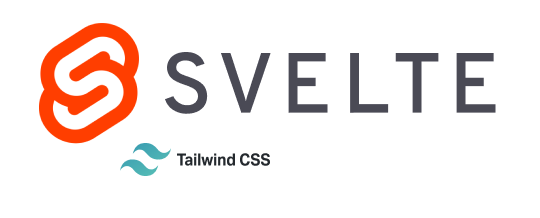 Why Svelte and Tailwind is the perfect combination for a prototype.