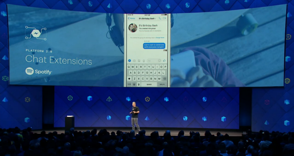 chat extensions