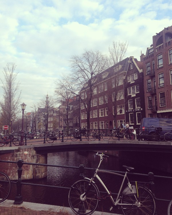 Amsterdam, The Netherlands Travel Bloggers How To Belgium Creative Living Stillness