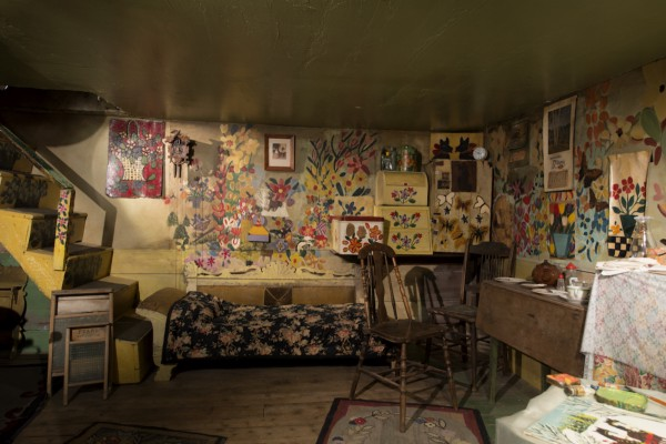Meet The Woman Who Painted In A One Room Shack And Became A National Treasure