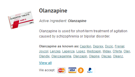 Buy Olanzapine Online, Delivered | Olanzapine Without Prescription, Safety Info