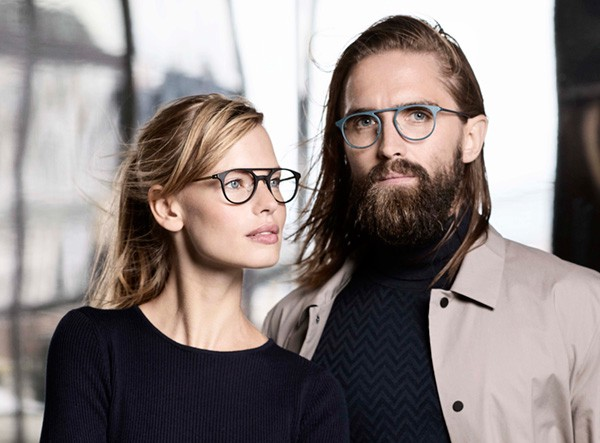 Modest and light-weighted Spectacle Frames collection at Monoqool