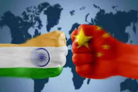 THE GREAT INDO-CHINA RIFT!