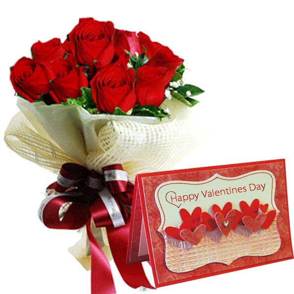 what are the most popular flowers for valentines day?, Ideas