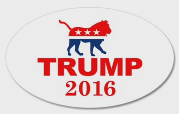 About The Trump Lion Guard – warning of a new American fascist ...