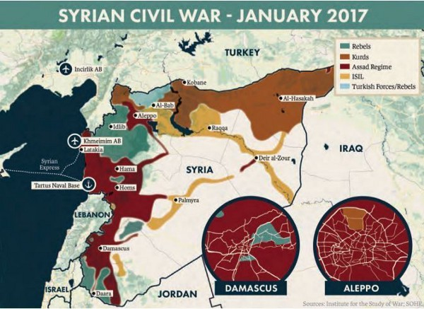 syria case study Enablers of the syrian conflict how targeting third parties can slow the atrocities in syria those external partners whose support made this study possible.