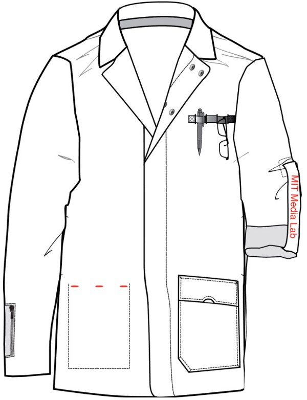 why the white lab coat changed medical history � how we