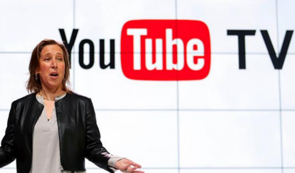 YouTube's streaming TV service is finally live