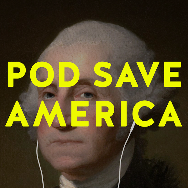 Image result for pod save america