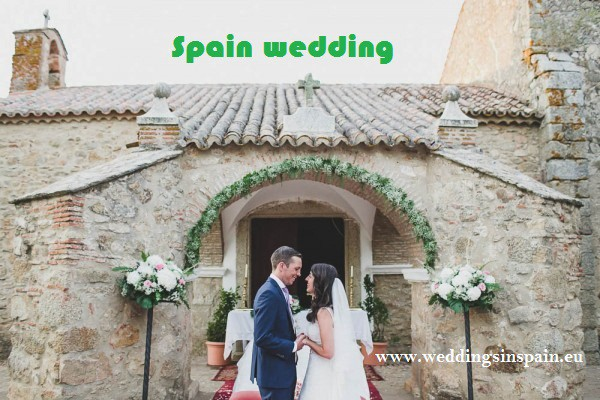 If You Ll Ask Me To Describe Spain Wedding In One Word Then It Would Be A Marathon For Almost Every Spanish Lasts 12 Hours And Followed