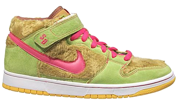 I would like to preface this article by (shamefully) admitting that I  personally have owned two pairs of Nike SB shoes, and that they were some  of the best ...