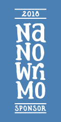 Are You Joining NaNoWriMo This Year?