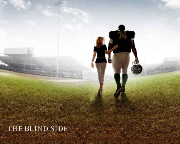 """movie essay on the blind side The blind side essay  """"the blind side"""" written by john lee hancock is based on true life events about baltimore  the blind side  movie """"the blind side."""