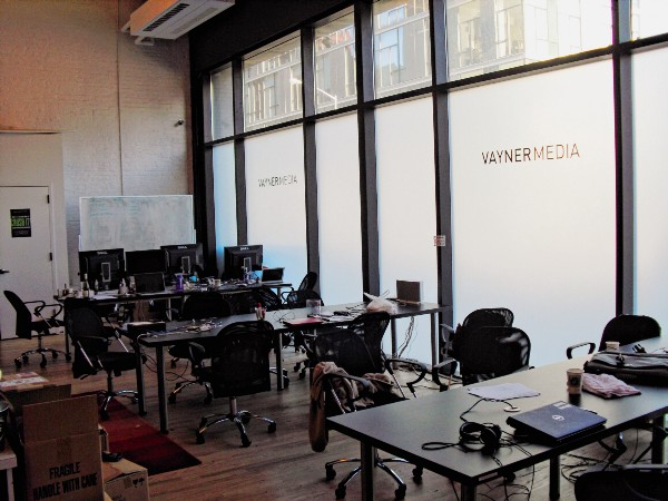 5 Life Lessons from 5 Years at VaynerMedia – The Ascent