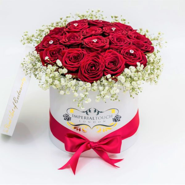 Flower Delivery Boxes Uk