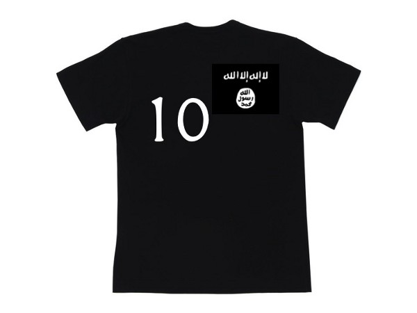 ISIS to Field a Team in World Football?
