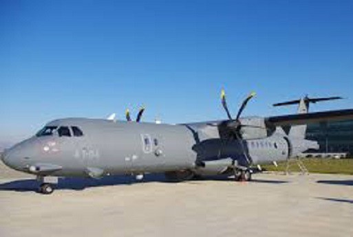 Maritime Patrol Aircraft Market Insight and Forecast to 2026