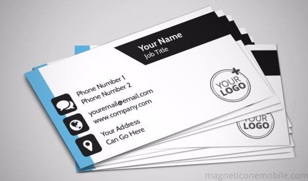 15 tips for work with business cards magneticone mobile medium 15 tips for work with business cards reheart Choice Image