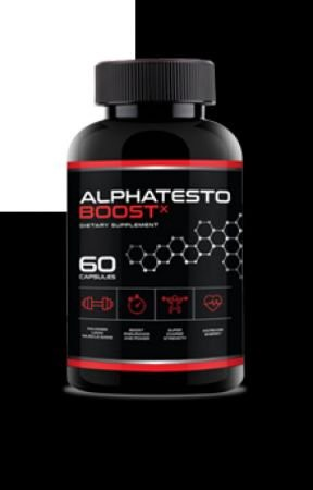 Alpha Testo Boost :Reviews, Male Enhancement Pills …
