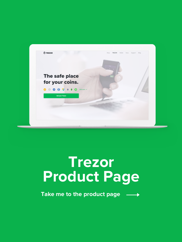 Buy Cryptocurrency With Trezor