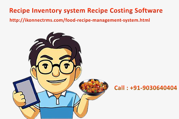 Food recipe management system recipe inventory system recipe for more information visit us at httpikonnectrmsfood recipe management systemml forumfinder Gallery