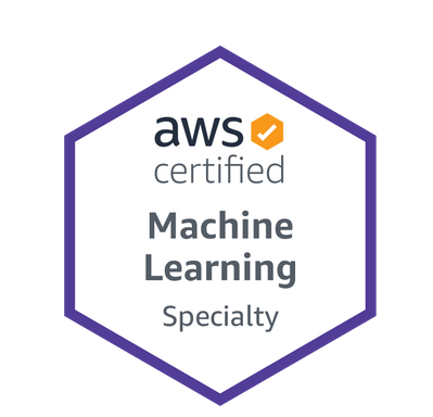 How I Prepared For The AWS Certified Machine Learning Exam