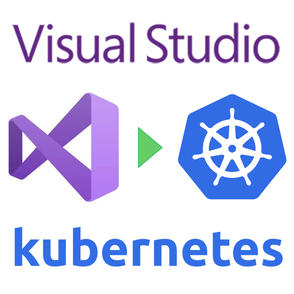 How to debug ASP.NET Core in Kubernetes from Visual Studio 2019?