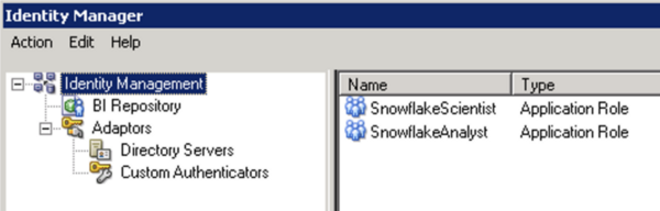 Managing Snowflake Data Warehouse Compute in OBIEE – Red Pill Analytics