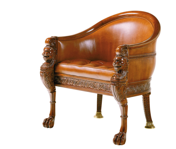 7 main types of upholstered chairs basics of interior for Styles of upholstered chairs