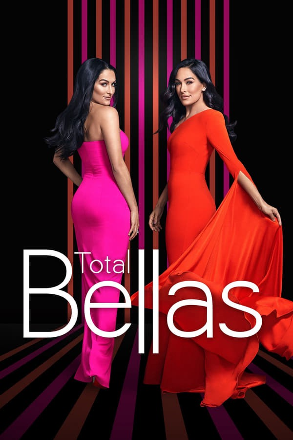 "Total Bellas > (Season 5 :: Episode 10) — ""Full Episodes"""