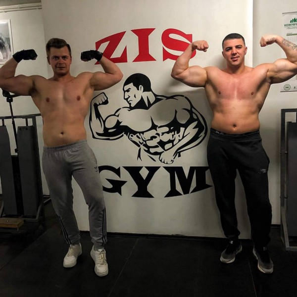 ZisGym