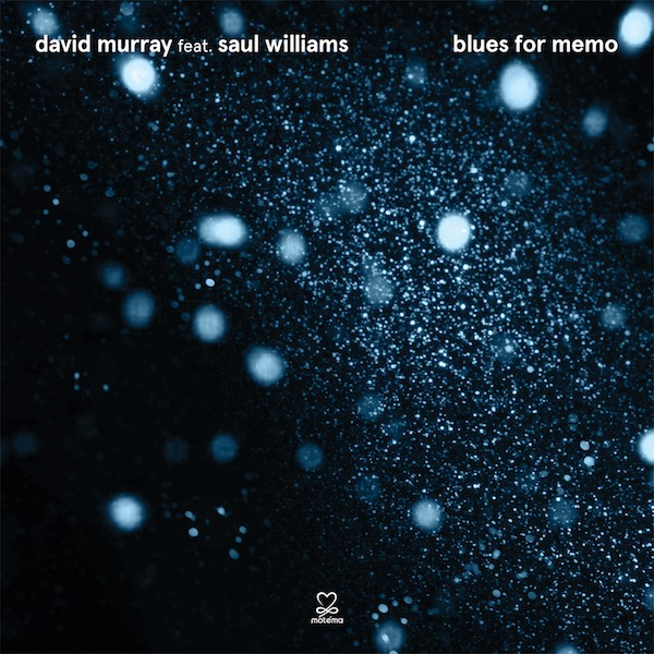 blues for memo when jazz and poetry meet in the middle