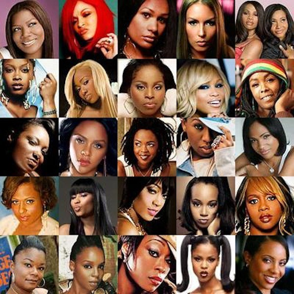 Image result for female rappers