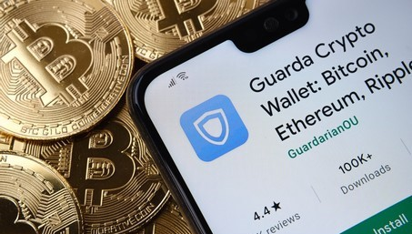 Here's how Guarda Wallet can effortlessly provide complete security to the users