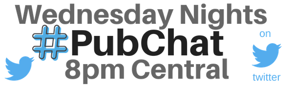 Follow Publishous on Twitter each Wednesday night for Q&A.