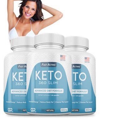 Keto 360 Slim : This Product is very Fast Weight loss Men & women
