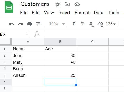 How to access Google Sheets from Python using Pandas