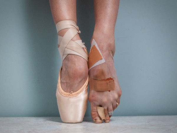 young & on pointe: 8 ballerinas that broke age records